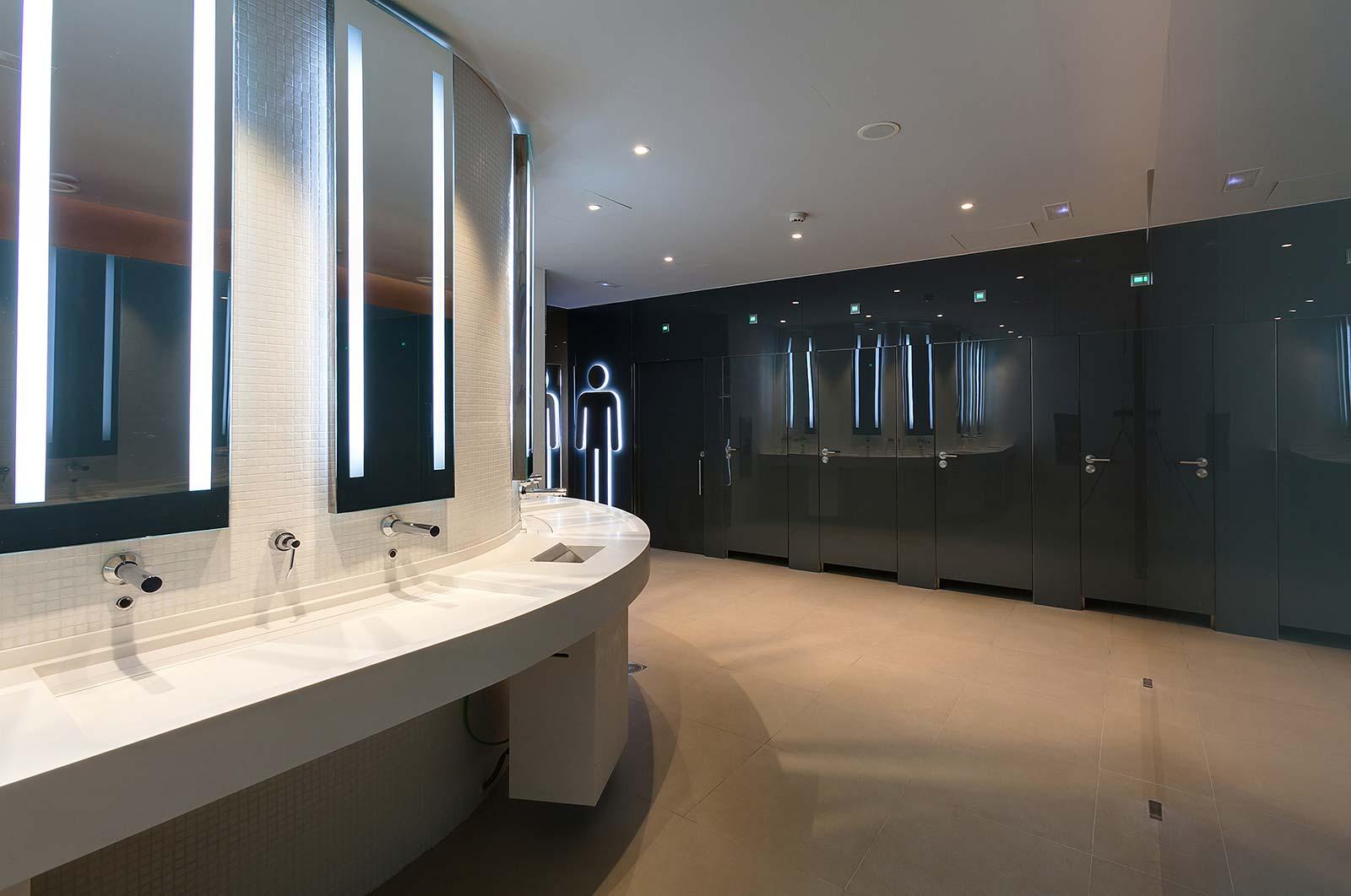 baño glorias8
